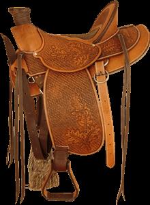 Franco C: Western Saddles